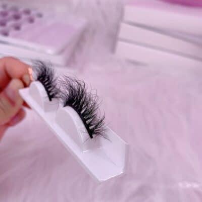 3d mink lashes wholesale ES01-3
