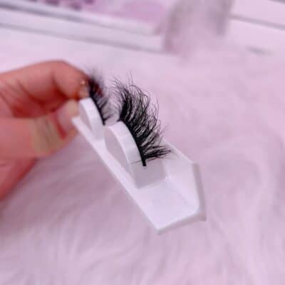3d mink lashes wholesale ES02-3