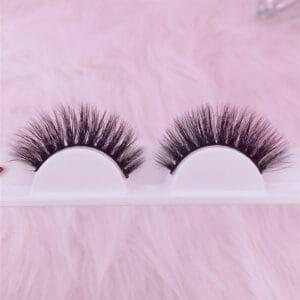 3d mink lashes wholesale ES03-2
