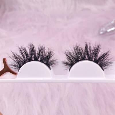 3d mink lashes wholesale ES04-2