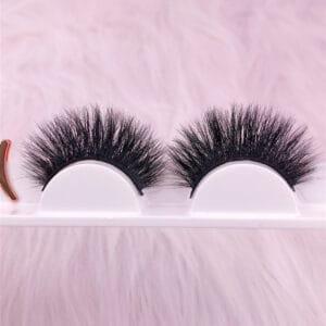 3d mink lashes wholesale ES06-2