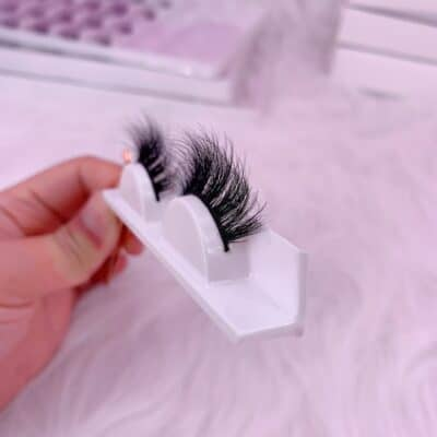 3d mink lashes wholesale ES07-3