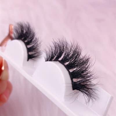 wholesale mink lash ES08-3
