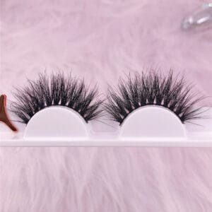 Wholesale mink lashes ES09-2