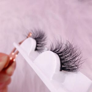 Wholesale mink lashes ES11-3