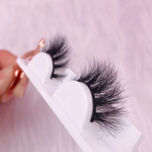 wholesale mink lashes ES12-3