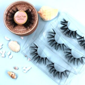 strip eyelashes wholesale