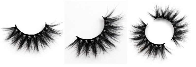 mink eyelash manufacturer china