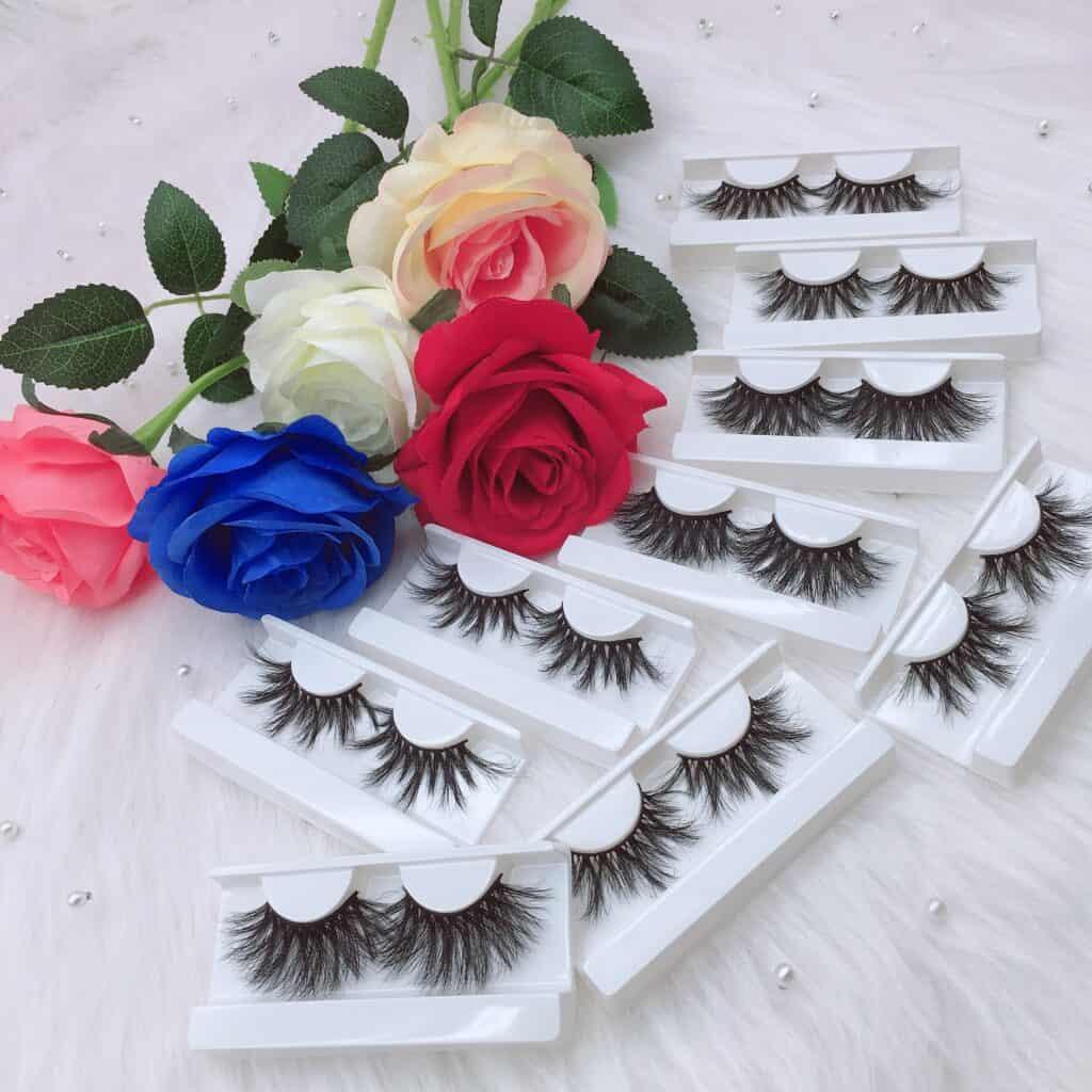 best lash vendors wholesale mink lashes