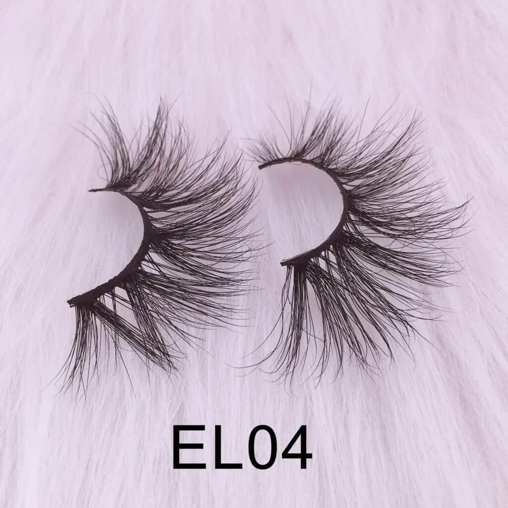 3d mink lashes vendors 25mm lashes