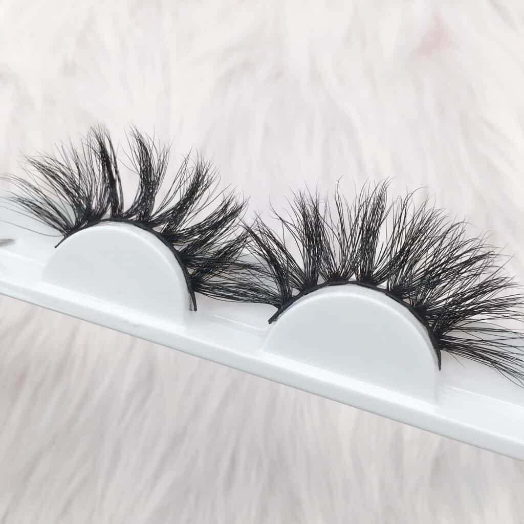 20mm mink lashes vendors
