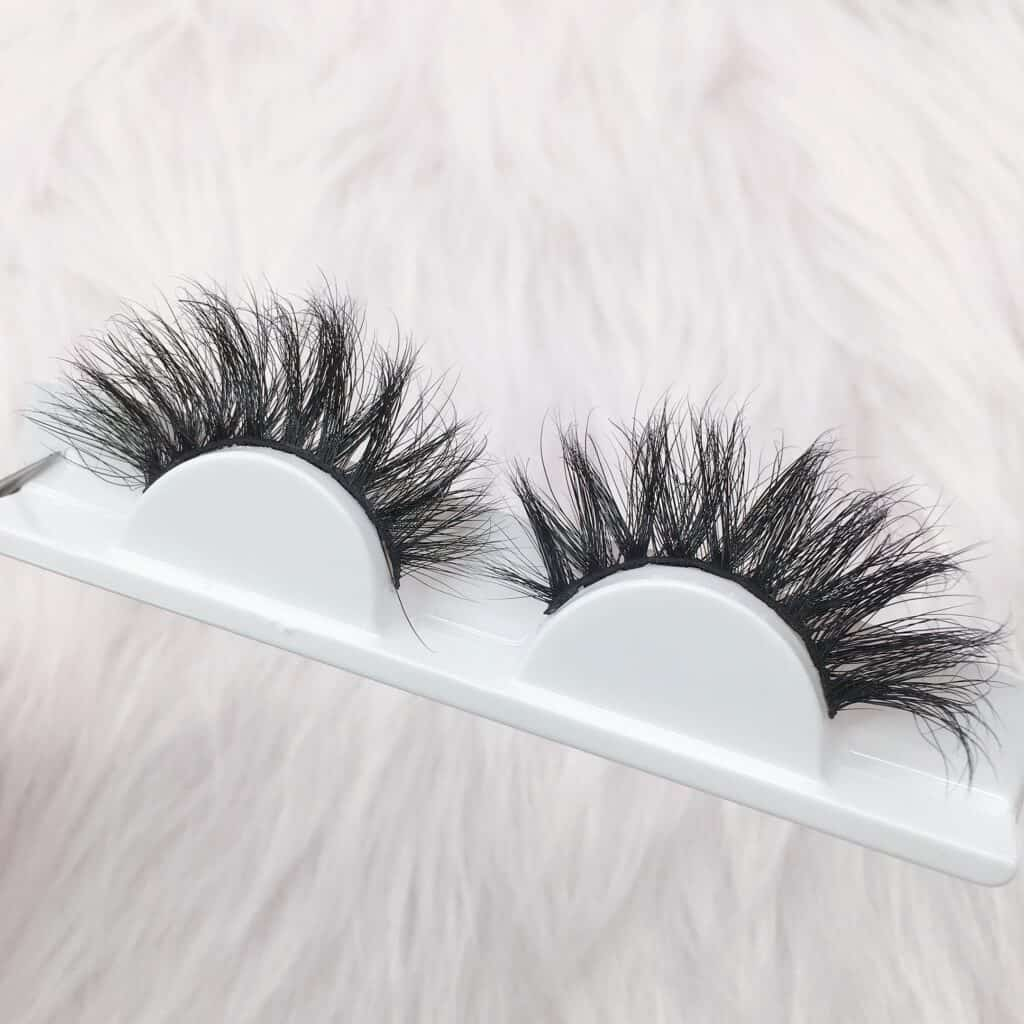 wholesale 20mm mink lashes
