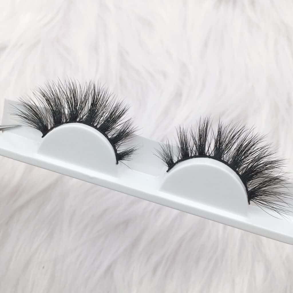 16mm mink eyelashes wholesale