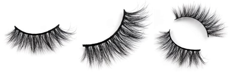 best eyelash vendor wholeslae 3d mink lashes