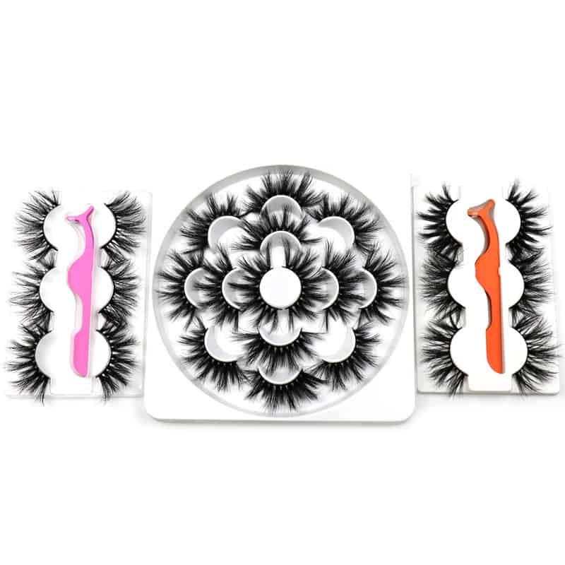 best eyelash vendors wholeslae mink lashes
