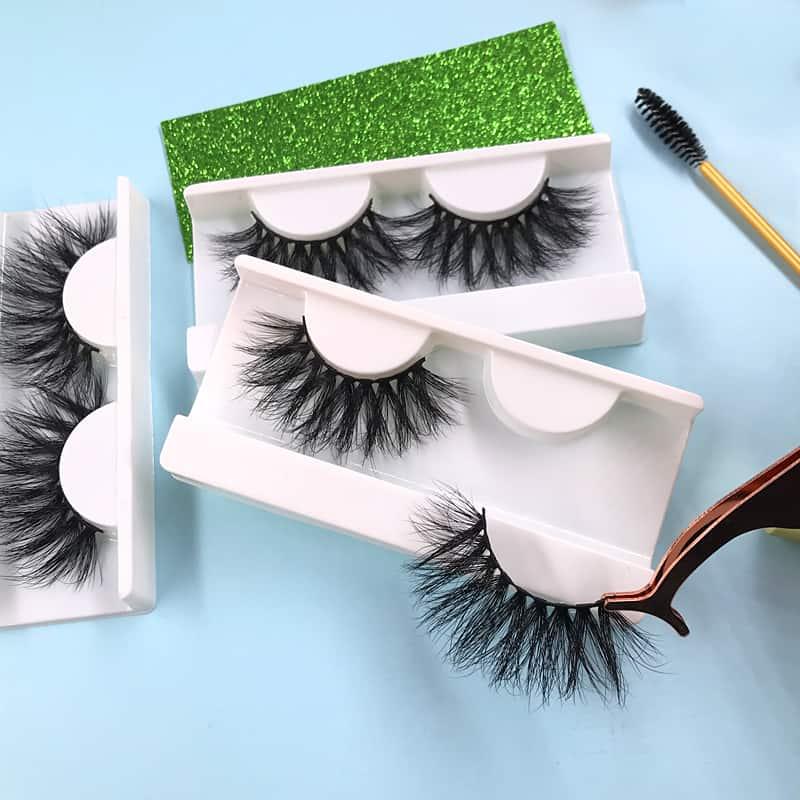 wholesale mink eyelashes