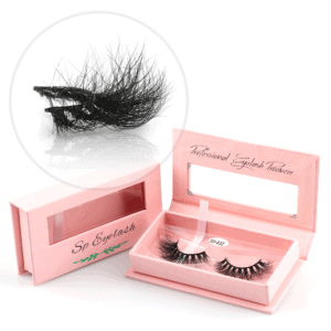 best eyelash vendors