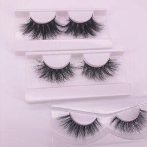 3d mink lashes manufacturer wholesale mink lashes