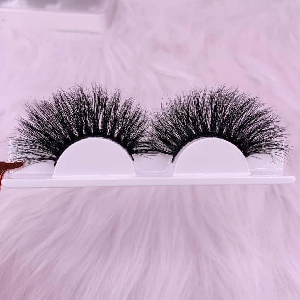 mink eyelash wholesale vendors