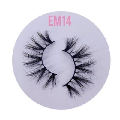 mink eyelash wholesale