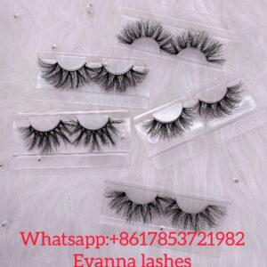 wholesale 3d Mink lash vendors