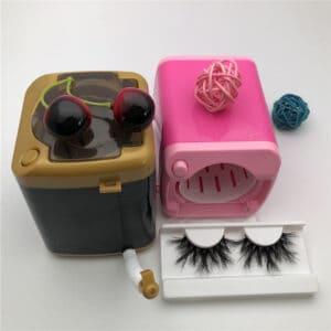 Eyelash Washer Machine
