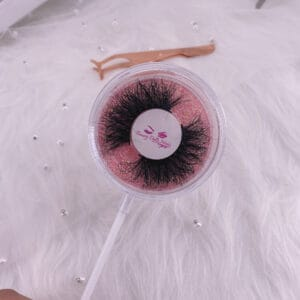 20mm mink lashes wholesale