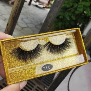 20mm siberian mink lashes wholesale