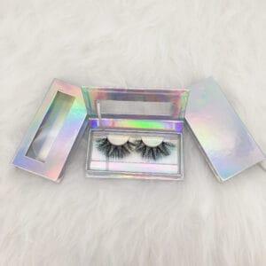 custom eyelash packaging custom lash packaging