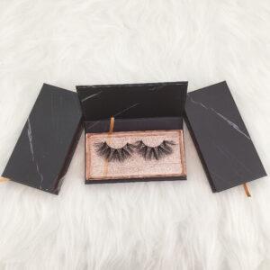 eyelash packaging customize your own eyelash box