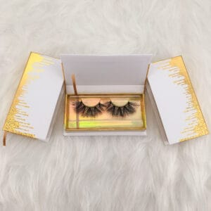 wholesale custom eyelash box private label lash boxes