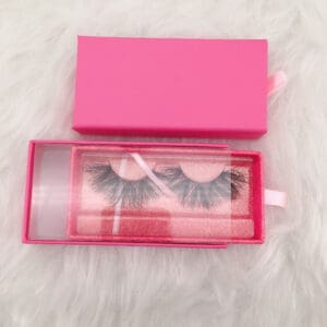 wholesale lashes and packaging eyelash packaging custom