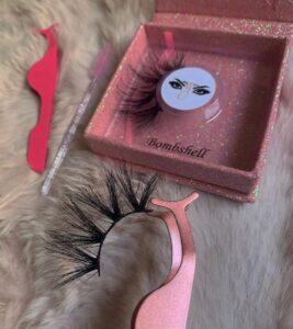 wholesale 3d mink lashes wholesale 16mm mink lashes