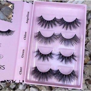 wholesale eyelash vendors mink lashes wholesale