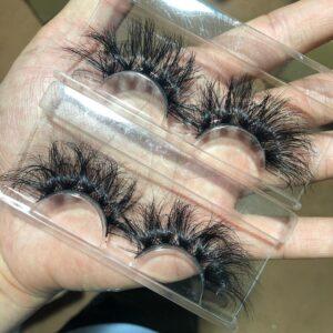 25mm lashes wholesale mink lashes wholesale vendors
