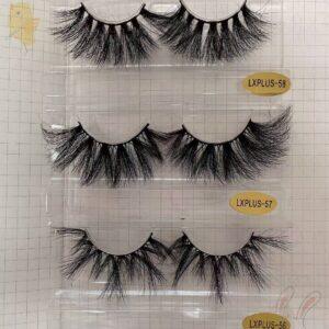 25mm mink lashes wholesale mink lashes