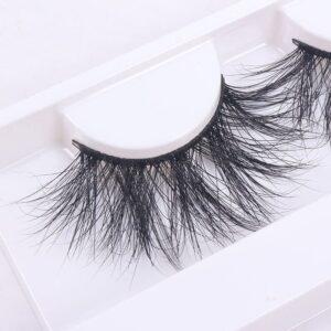 25mm mink lashes wholesale lashes vendors