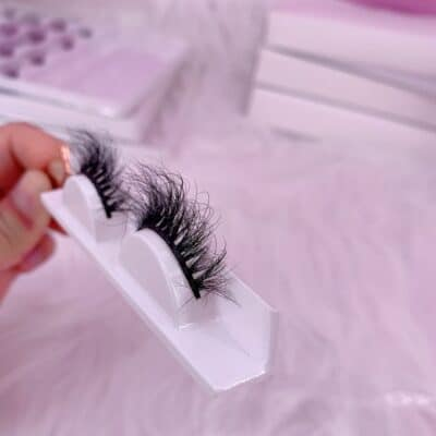 3d mink lashes wholesale ES01-3
