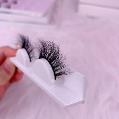 3d mink lashes wholesale ES05-3