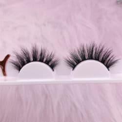 3d mink lashes wholesale ES07-2