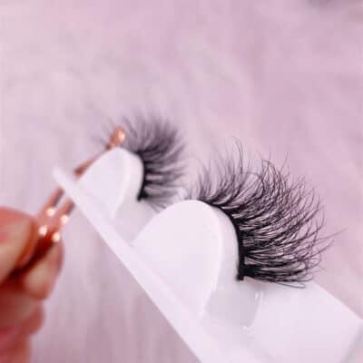 Wholesale mink lashes ES11-3