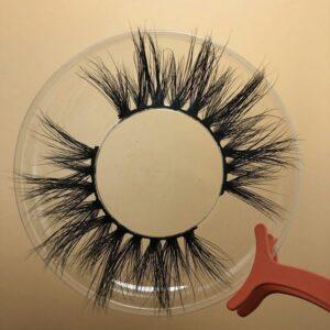 25mm lashes wholesale mink lashes vendors