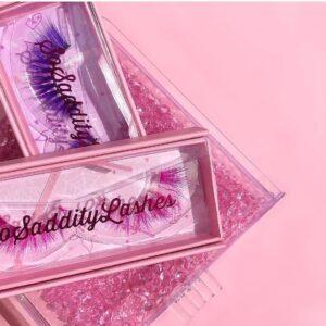 lashes logo wholesale eyelash packaging