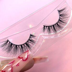 wholesale eyelash vendors 3d mink lashes
