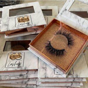 wholesale 20mm mink lashes