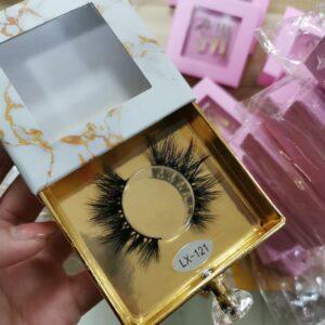 best 3d mink lash vendors 20mm mink lashes