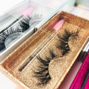 how to find good eyelash vendors