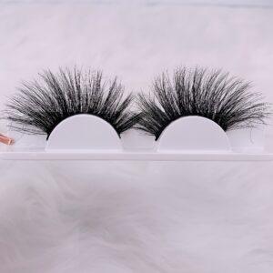 wholesale mink lashes 25mm