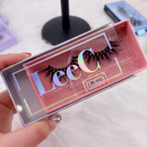 mink eyelashes wholesale 20mm lashes