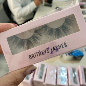 eyelash vendors wholesale mink lashes